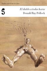 6. El diablo a todas horas-Donald Ray Pollock